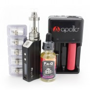 Apollo Reliant Starter Kit Review