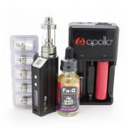 Apollo Reliant Starter Kit Review
