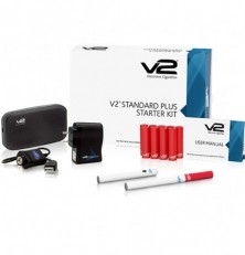 V2 Cigs Reviews – Do They Live Up To The Hype?